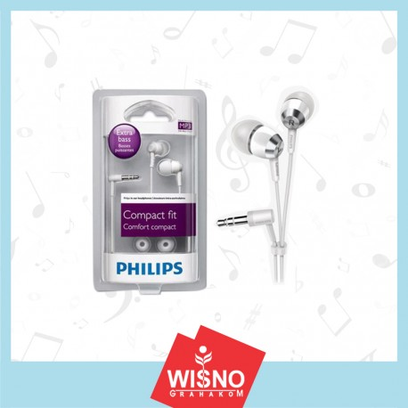 PHILIPS EARPHONE SHE 7000