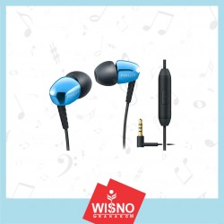 PHILIPS EARPHONE WITH MIC SHE 3905