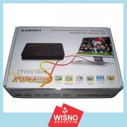 TV TUNER Gadmei LCD TV 5821 aa12