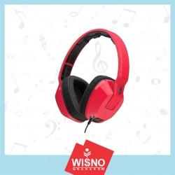 SKULLCANDY Crusher Over-Ear w/mic