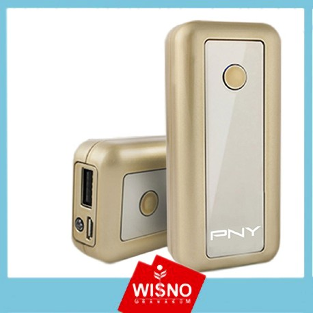 PNY Power Bank-52A 5200 mAh