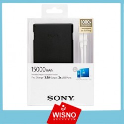 POWERBANK SONY CP-S15 15000 MAh