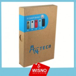 POWERBANK  A4TECH 5200mAH