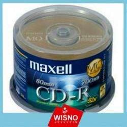 CDR MAXELL