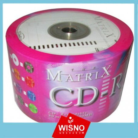 CDR MATRIX