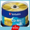 CDR VERBATIM GOLD