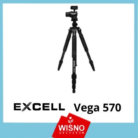 TRIPOD EXCELL VEGA 570