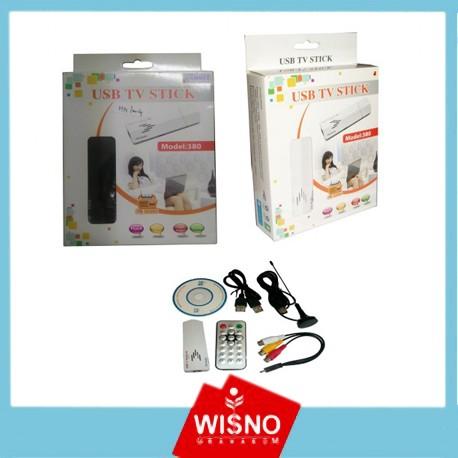 TV TUNER GADMEI USB STICK UTV 380