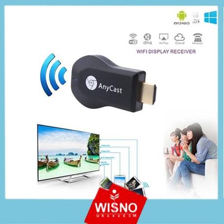 HDMI  WIFI ANYCAST