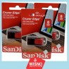 SanDisk Cruzer Blade USB Flash Drive 8GB