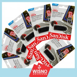 SANDISK ULTRA 16GB USB 3.0
