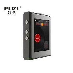 MUSIC PLAYER RUIZU A50