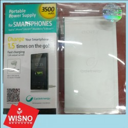 Power Bank SONY 3500