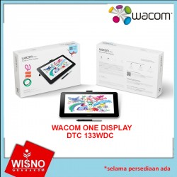WACOM ONE DISPLAY (DTC 133WDC)
