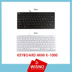 KEYBOARD MINI K-1000