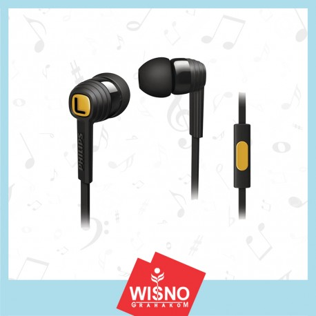 PHILIPS IN-EARPHONE SHE 7055