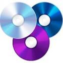 CD / DVD / DVD RW