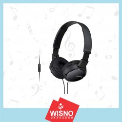 SONY HEADPHONE with MIC - MDR ZX110AP
