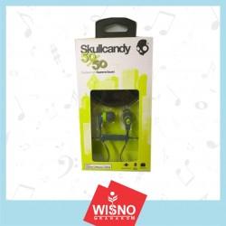 Skullcandy 50/50 2.0 In-Ear Headphones with Mic